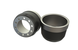 Brake Drum(Low-bed Type)